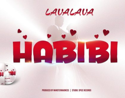 Lava Lava with a new jam Habibi