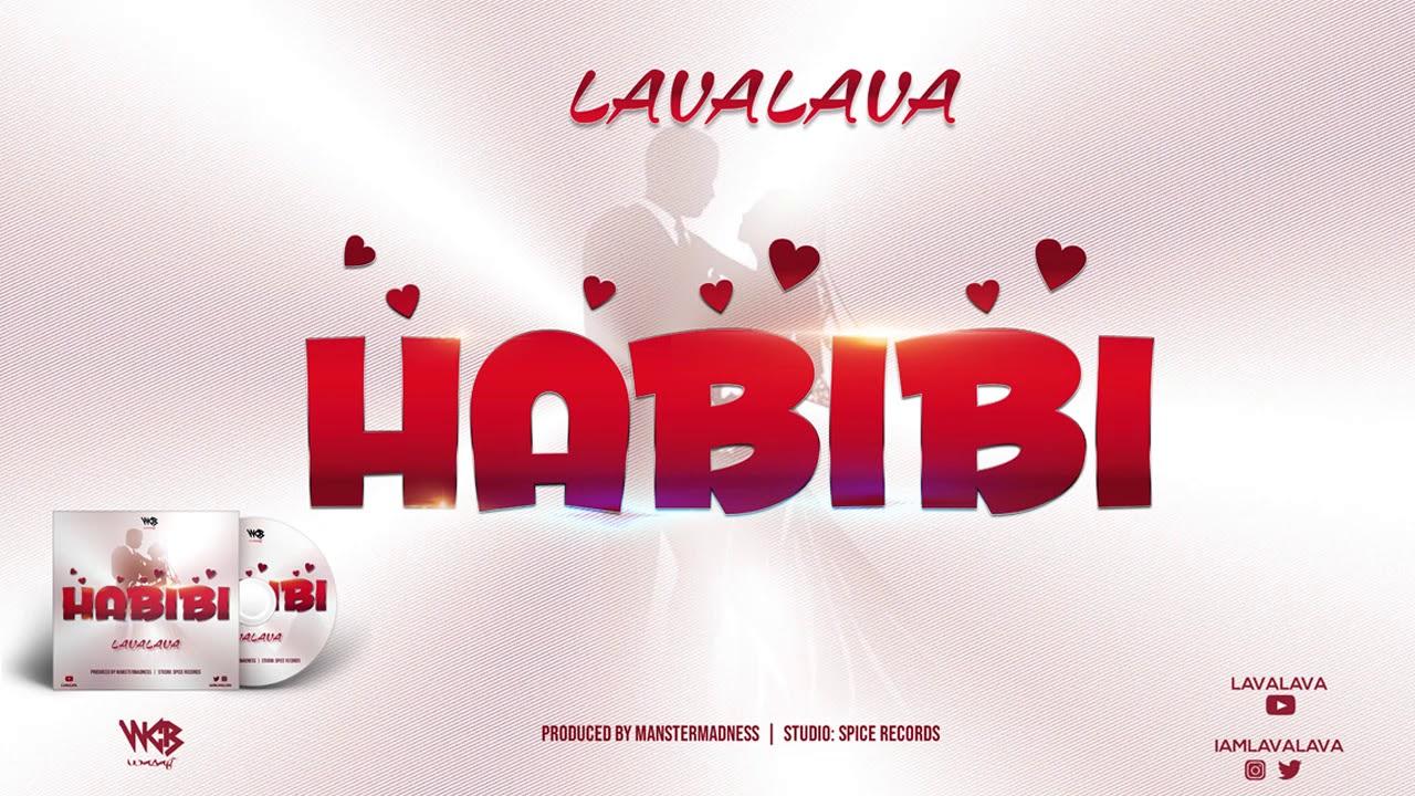 Lava Lava with a new jam Habibi