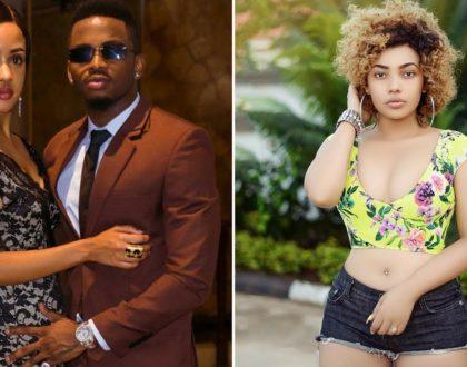 Diamond´s ex, Lynn slams Tanasha Donna for being ´cheap´
