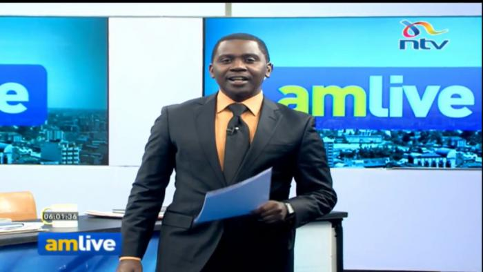 NTV Colleagues Share Tear-breaking Goodbyes On Live TV