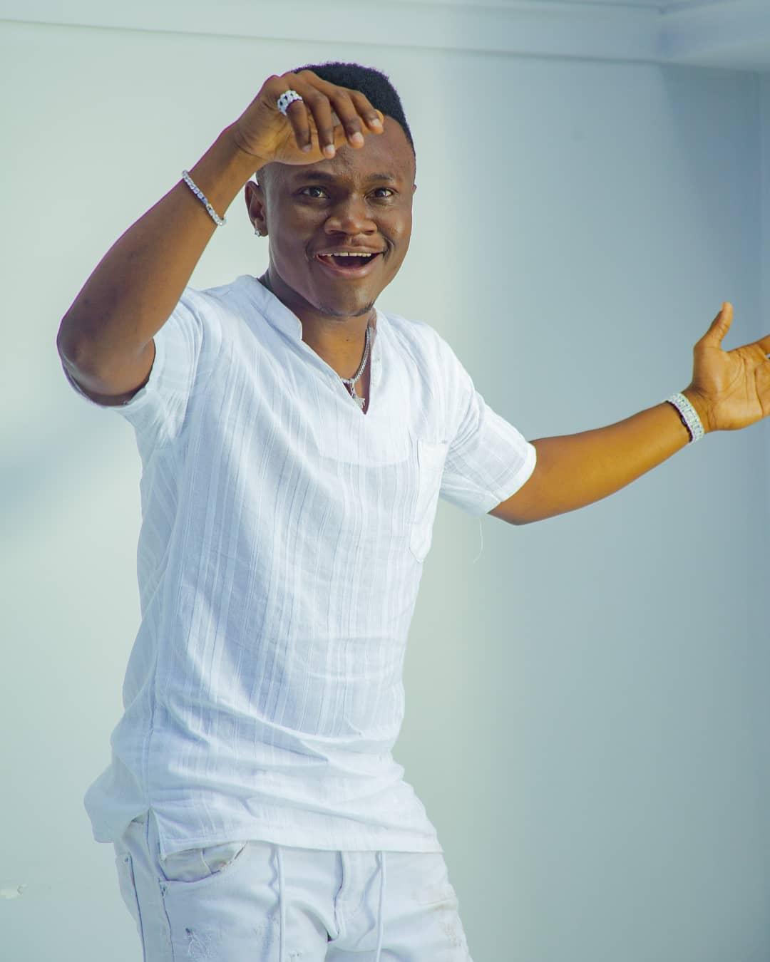 Mbosso Maajab hit maker