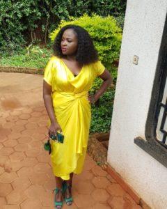 Mercy Masika Kenyan gospel artist