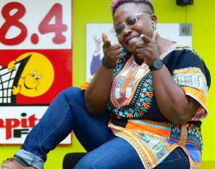 Laura Walubengo: Leaving Capital FM after 12 years was so scaring