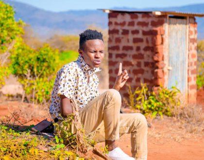 Peter Blessing of Naubiri Bado Song