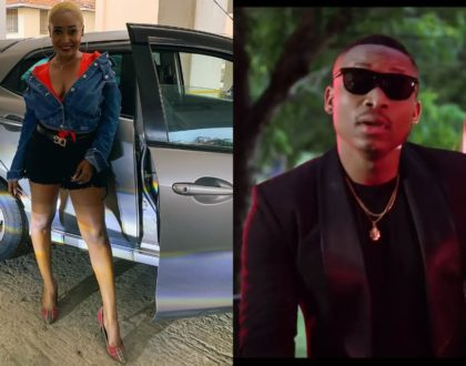 Drama ensues after tables turn on Otile Brown for allegedly dismissing Jovial prematurely