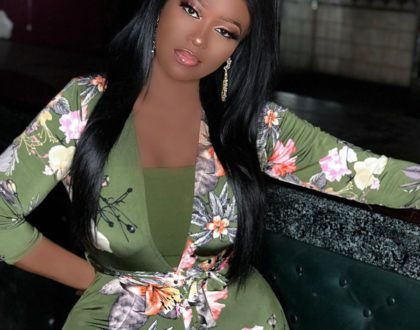 Vera Sidika responds to haters in her new jam 'Mimi'