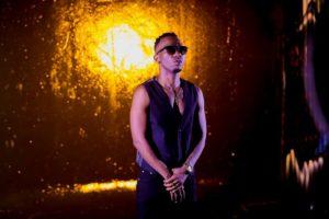 Rich Mavoko Tanzania singer reales a new jam