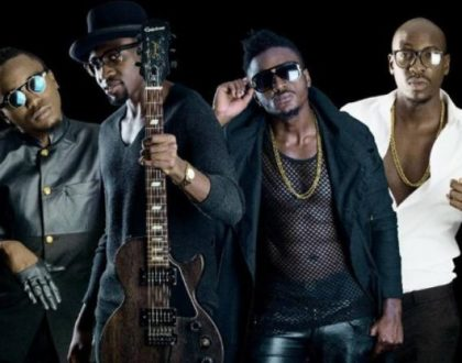 """""""We want another one!"""" Sauti Sol's free Live IG concert leaves fans asking for more"""