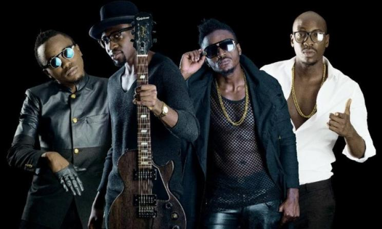 """We want another one!"" Sauti Sol's free Live IG concert leaves fans asking for more"