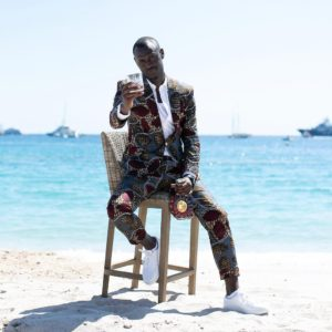 king kaka one of Kenyas artists who is doing well internationally