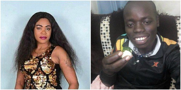 Sad! Popular female singer conned 56K by employee after trusting him to make bank deposit