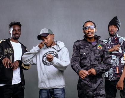 Ethic ghetto anthem musicians