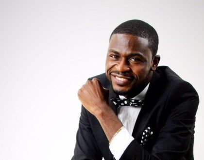 Benachi Mwanake is pumped with love as he turns a year older