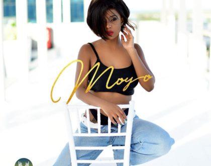 Vanessa Mdee says 'Moyo' unanikosea