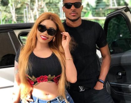"""I'm 30 and I think I'm ready for kids!"" Vera Sidika talks about starting a family with her Tanzanian lover"