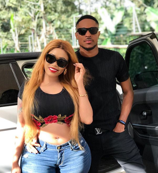 Vera Sidika's bae sends her lovely message as she turns 30 years old