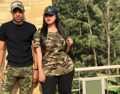 """I have never felt like this before!"" Vera Sidika talks about marriage and children with her new found love"