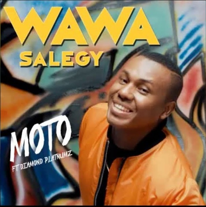 Diamond features in Wawa Salegy new jam 'Moto'