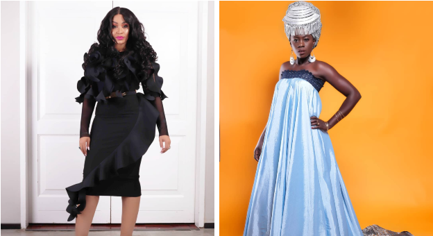 Zari and Akothee set date for Mega Women´s Conference in Mombasa (video)