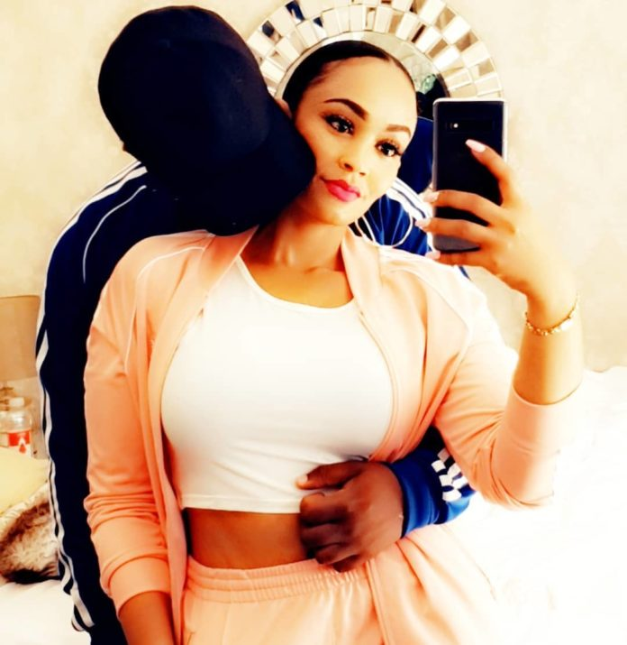 Zari confirms she is still dating king bae