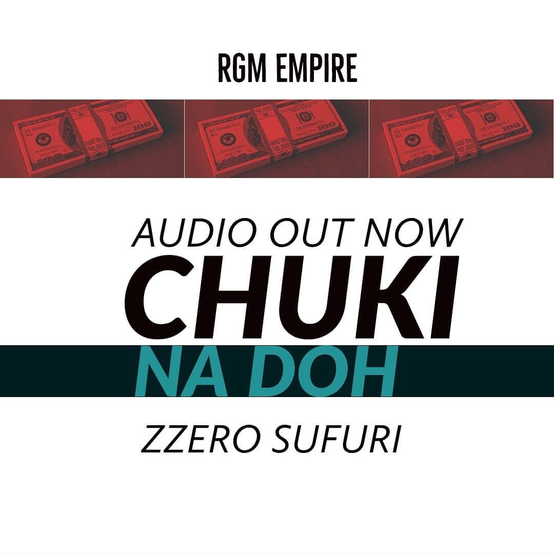 Zzero Sufuri does it again; Chuki Na Doo