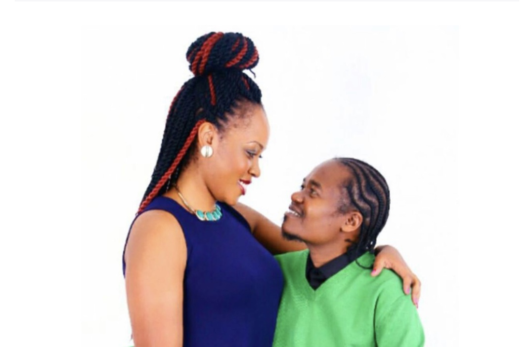 """I packed my bags 3weeks after we moved in together"" Jua Cali wife reveals why she walked out on the singer"