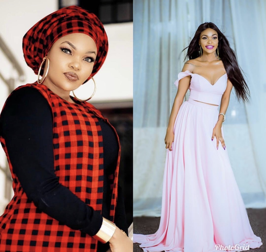 """I love my new body!"" Wema Sepetu to reveal how she managed to shed off her body weight from 109 to 68kgs"