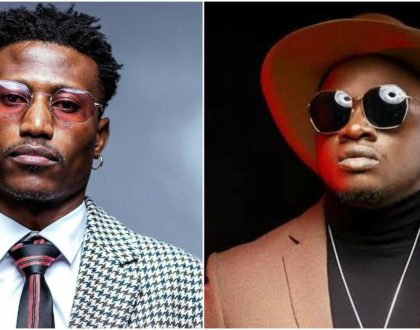 Octopizzo Vs Khaligraph: Who has more international appeal?