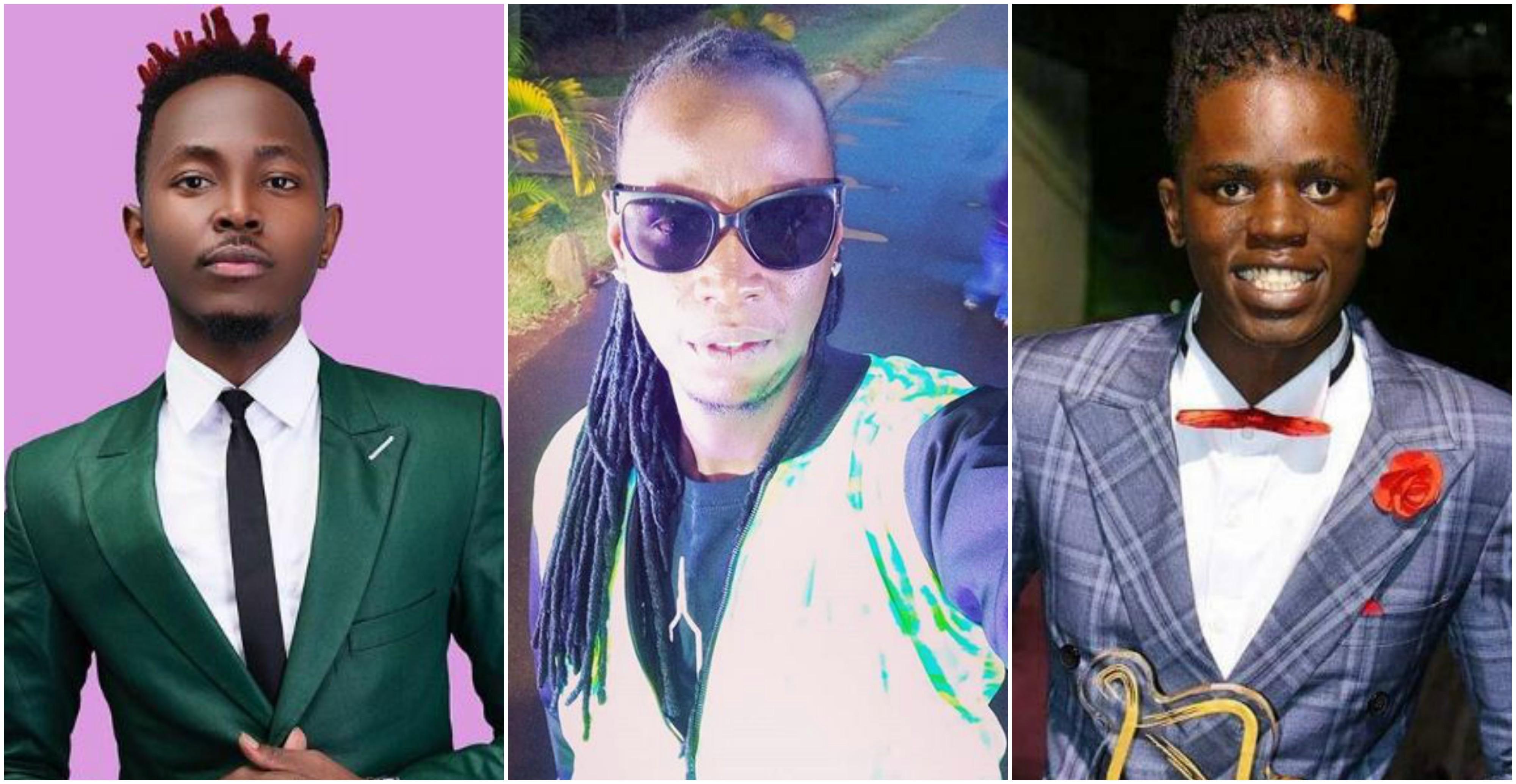 Hopekid Vs Kevoh Youth Vs J Fam: Who is the gospel dancehall king?