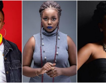 Nadia Mukami Vs Bridget Blue Vs Trina Mungai: Who is the best new female artist?