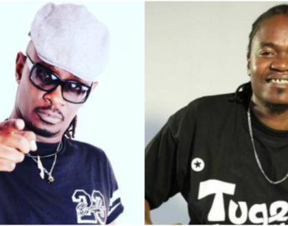 Nameless Vs Jua Cali: Who made our childhood memorable?