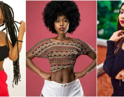 Fatmah Banj Vs Joy Agunjah Vs Hasni Shah: Who is the sexiest video vixen?