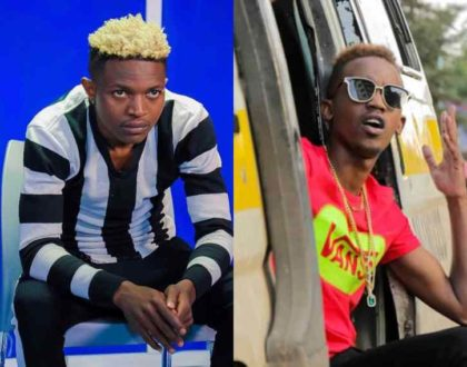 What inspires Kenyan Musicians stage names?