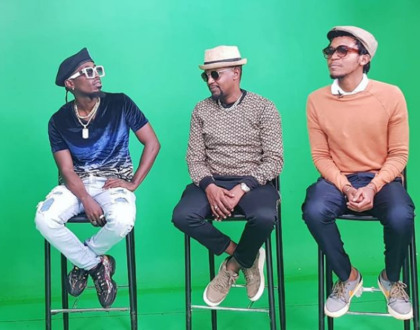 'Drinx Na Mayenx' hit makers are back with 'Bonge' and we love it (Video)