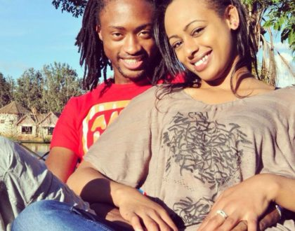 J Blessing speaks of his new relationship with ex, Chantelle