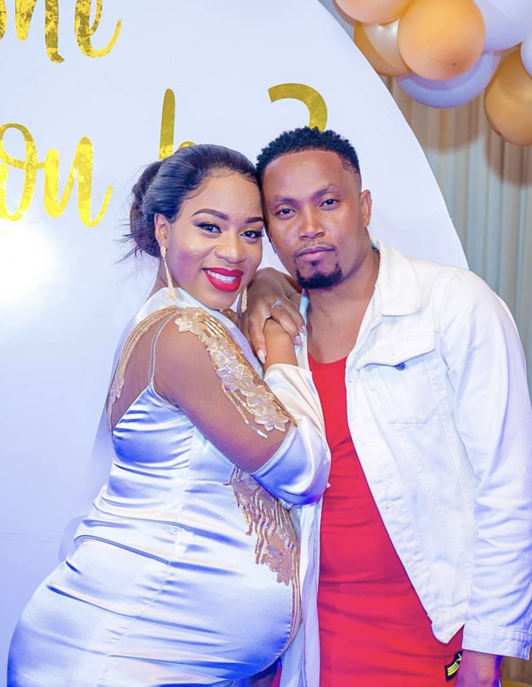 Meet Diana Marua leaves many drooling after introducing her handsome eldest brother