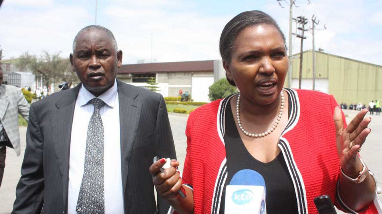 Kenyans torn apart on the Keroche breweries' tax evasion scandal