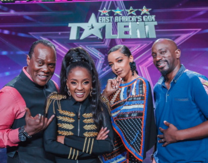 Terrible show! Fans displeased with East Africa's Got Talent panel of judges
