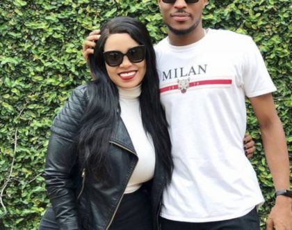 Vera Sidika reveals where and how she met her new found love, Jimmy Chansa