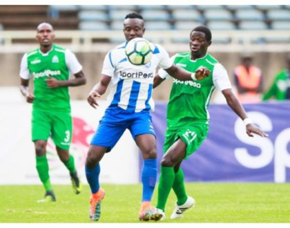 Gor Mahia, AFC Leopards bear the brunt of government's punitive betting ban