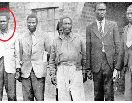 Inheritance wrangle pits family of late independence hero Fred Kubai against former housemaid