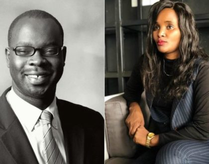 Ken Okoth´s alleged lover comes clean about their ´secret´ affair