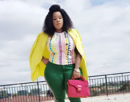 Bridget Achieng decries how single ladies who are wife material aren't getting any men