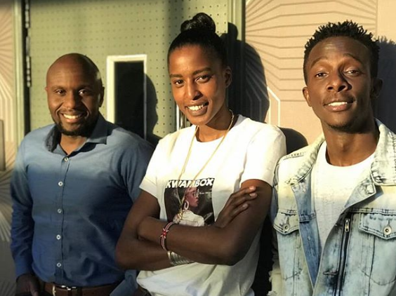 Sheilla Kwamboka leaves HBR radio after seven years