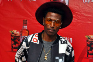 Octopizzo Knaye singer born and raised in Kibera
