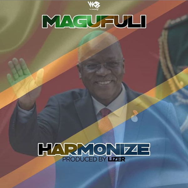 Sure bet! Kwangwaru´s comeback ¨Magufuli¨ is breathtaking [video]