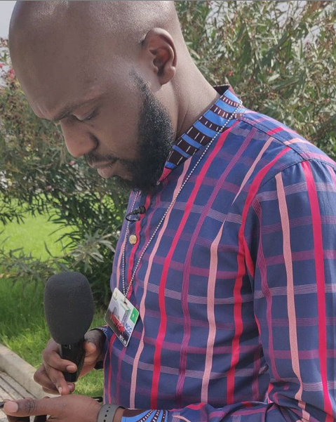 Larry Madowo´s tweet on US mass shootings receives backlash