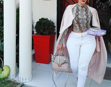¨I am a beautiful woman and I don´t need anyone´s validation! ¨Zari Hassan shouts