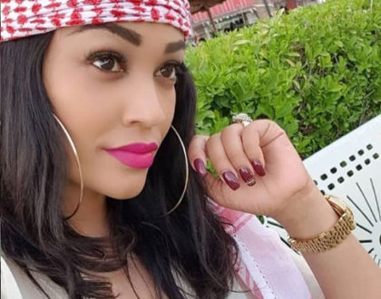 An irate Zari clears the air on her affair with Ali Kiba, Ommy Dimpoz and Kenyan tycoon [full Interview]
