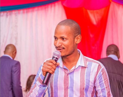 Babu Owino opens up on gambling to pay fees while in the University